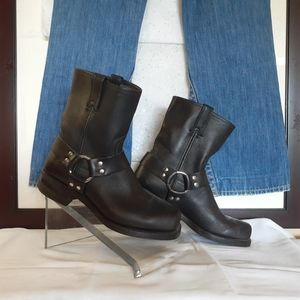 Frye Ryder Leather Boots